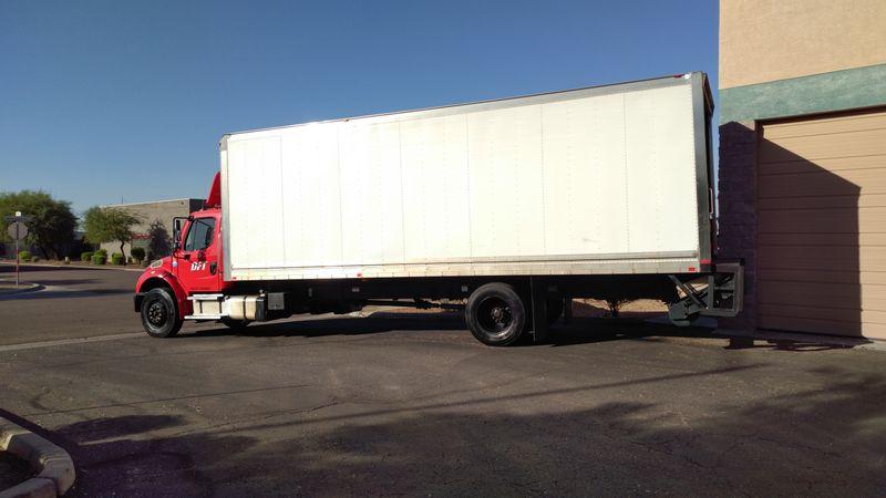 LTL Shipping and Logistics