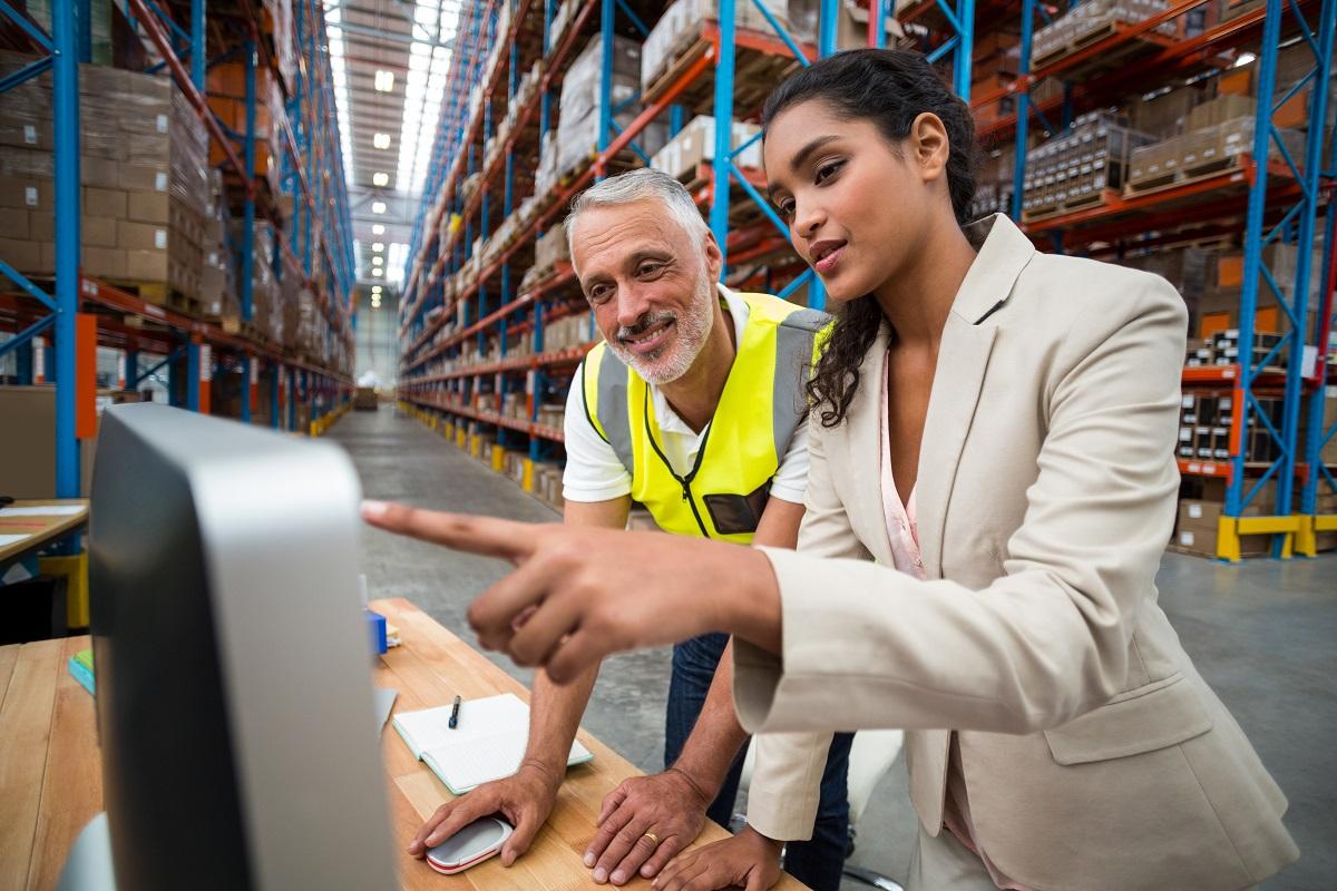 the best warehouse & logistics services