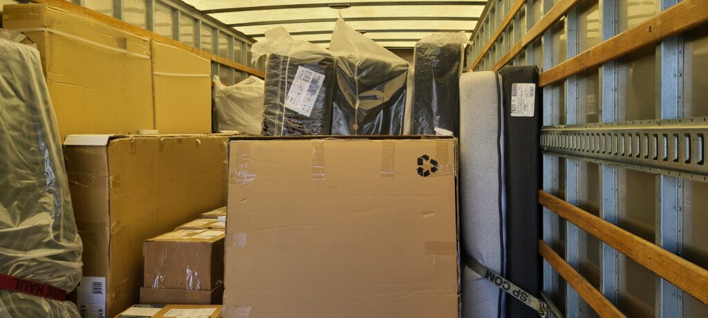 LTL Freight Quote Shipping Experts