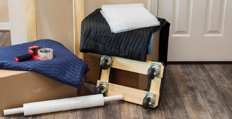 Buy Moving Supplies Online