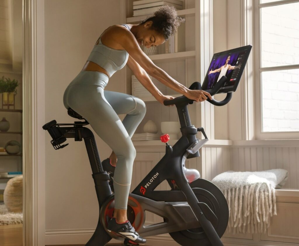 exercise fitness equipment delivery