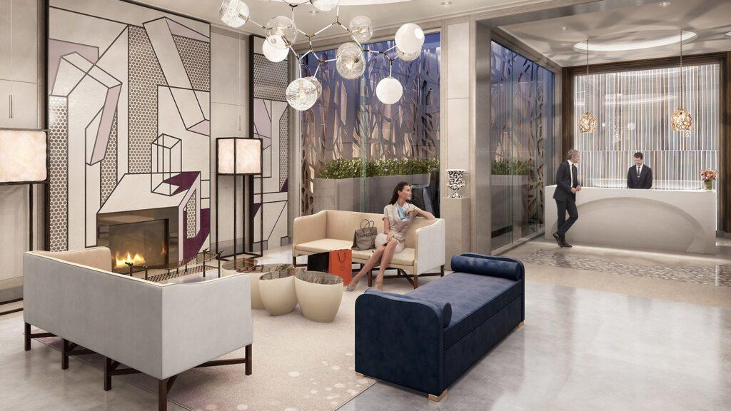 Luxury Condo Apartment Movers